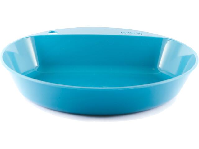 Wildo Camper Plate Deep, blå